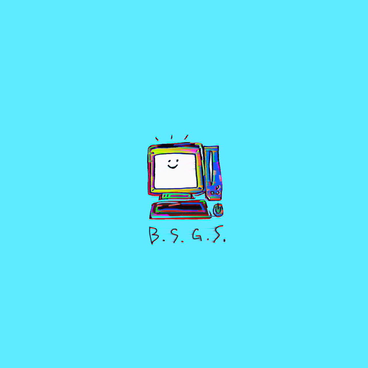 "sooogood!  - Digital Single<br>""B.S.G.S."""